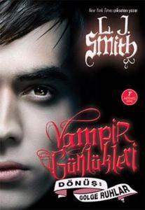 Vampir Günlükleri-Dönüş:Gölge ruhlar