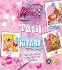 Winx Club Tatil Kitabı