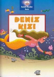 Minik Masallar-Deniz Kızı