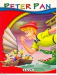 Minik Masallar-Peter Pan