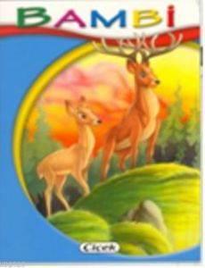 Minik Masallar-Bambi