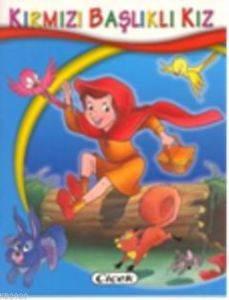 Minik Masallar-Kırmızı Başlıklı Kız