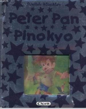 Peter Pan - Pinokyo