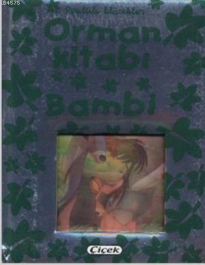 Orman Kitabı - Bambi