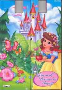 Saray Masalları Pamuk Prensesin Sarayı