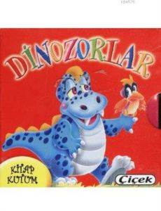 Kitap Kutum-Dinozorlar