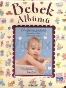 Bebek Albümü Pembe