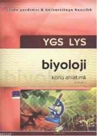 YGS LYS Biyolojı Konu Anlatımlı