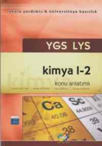 YGS LYS Kimya-1-2 Konu Anlatım