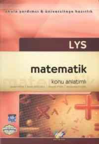 LSY Matematik 2 Konu Anlatımlı