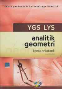 YGS LYS Analitik Geometri Konu Anlatımlı