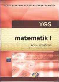 YGS Matematik 1 Konu Anlatımlı