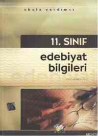 11.Sınıf Edebiyat Bilgileri