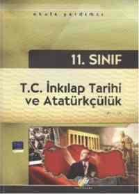 11.Sınıf T.C İnkilap Tarihi ve Atatürkçülük