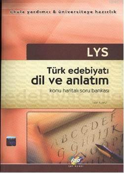 FDD LYS Türk Edebiyatı Dil ve Anlatım K.H.S.B.