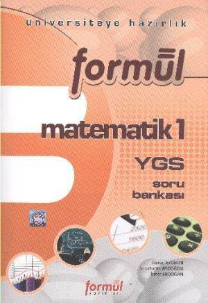 Ygs Matematik 1 S.B.