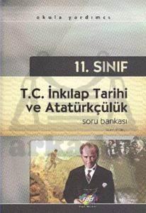 FDD T.C. İnkılap Tarihi ve Atatürkçülük Soru Bankası 11. Sınıf