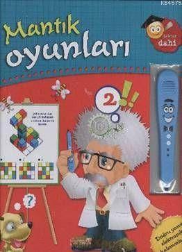 Doktor Dahi-Mantık Oyunları