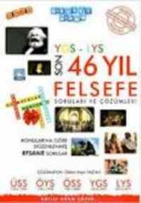 Akıllı Adam YGS - LYS Son 46 Yıl Felsefe Soruları ve Çözümleri 2012