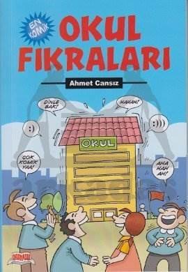 En Komik Okul Fikaralari