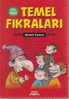 En Komik Temel Fikralari