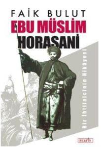Ebu Müslim Horasani