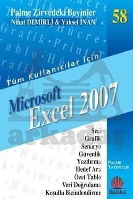 Microsoft Excel 2007 Zirvediki Beyinler
