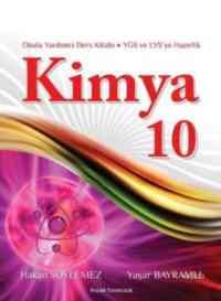 Palme 10.Kimya Soru Kitabı
