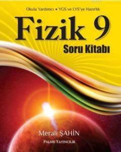 Fizik 9 Soru Kitabı