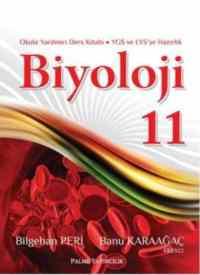 Palme 11.Sınıf Biyoloji Konu Anlatımlı