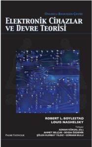 Elektronik Cihazlar ve Devre Teorisi