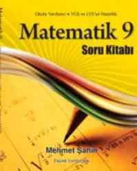 Matematik 9 Soru Bankası