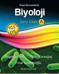 Biyoloji Soru Kitabı