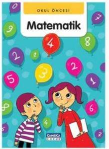Okul Öncesi 6 Yaş Matematik