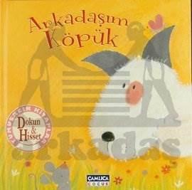 Dokun & Hisset - Arkadaşım Köpük