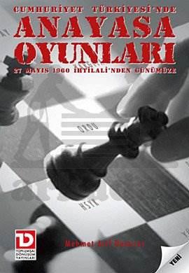 Anayasa Oyunları