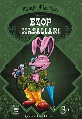 Ezop Masallari