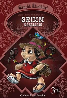 Grimm Masallari