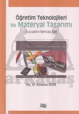 Öğretim Teknolojileri ve Materyal Tasarımı/ Tasarım Örnekleri