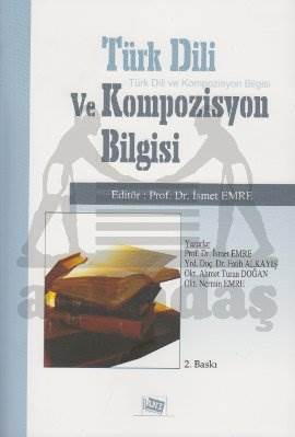Türk Dili ve Kompozisyon Bilgisi