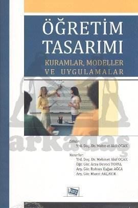 Öğretim Tasarımı Kuramlar, Modeller, Uygulamalar