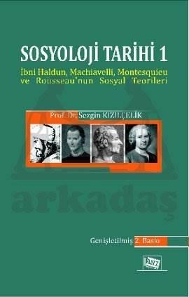 Sosyoloji Tarihi 1