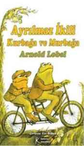 Sıkı Dostlar Kurbağa Murbağa