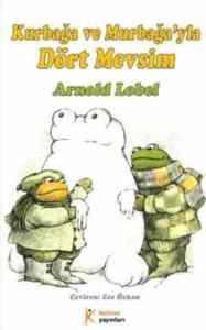 Kurbağa ve Murbağa'yla Dört Mevsim