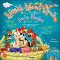 Müzikli Masal Sepeti-3 (CD'li)
