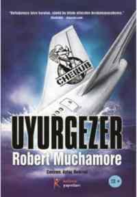 Cherub 9: Uyurgezer
