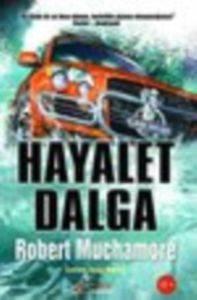 Cherub 12: Hayalet Dalga