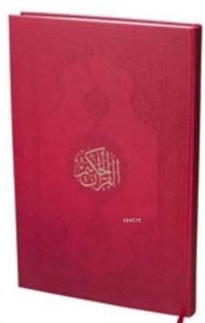 Kur'an-I Kerim Büyük Teheccüd Boy