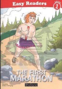 The First Marathon Level 1