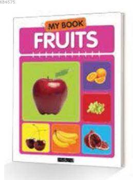 My Book Fruits